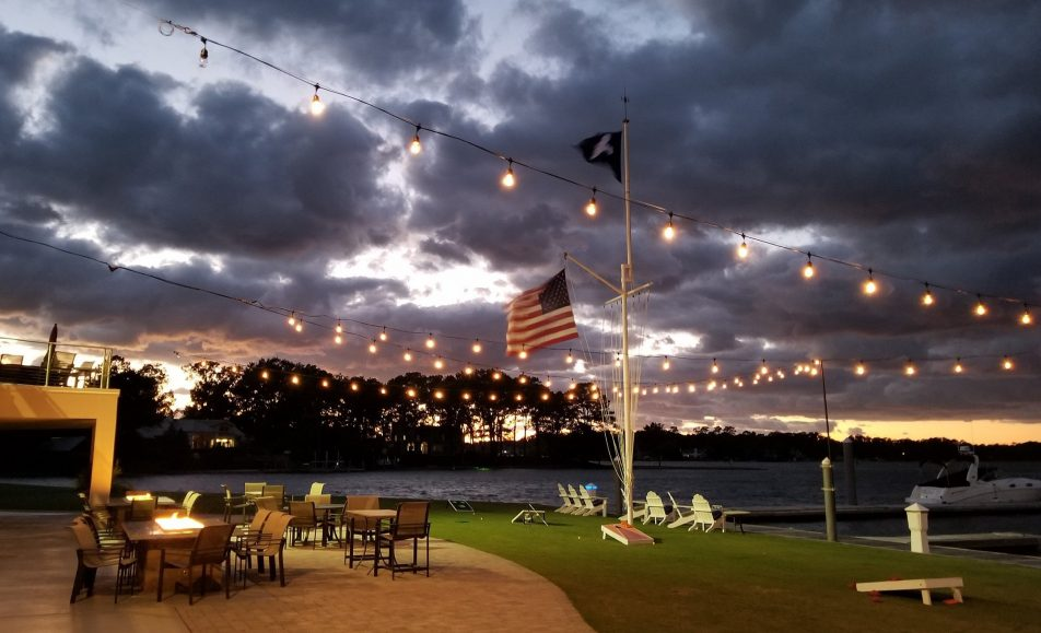 Cavalier Golf & Yacht Club- Virginia Beach